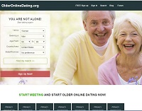 Best Hookup Sites For Seniors Over 60
