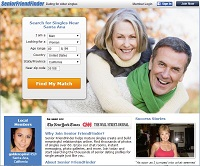 Dating sites for married seniors over 60
