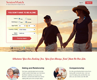 Top Dating Sites For Over 60