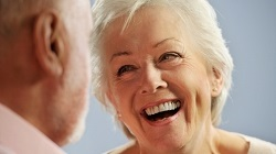 Adult children are often surprised when their their over-60 parents hit the dating scene.