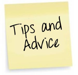 Tips-and-Advice